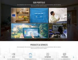 #37 for Create a WordPress Template - Website for our Small Business by adixsoft