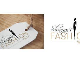 #97 for Logo for Shanny's Fashion Wear by Visualicious