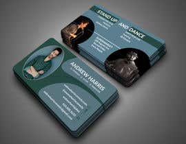 Comedyacting business cards freelancer 53 for comedyacting business cards by rajuahammedraj colourmoves