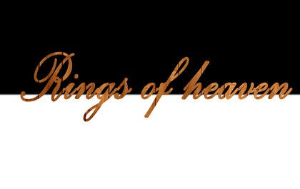 #20 for i need lord of the rings type of font logo by mahamud001
