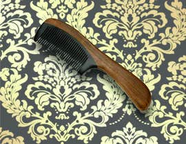 #2 for Design a Hair Brush Handle by PedjaDesign