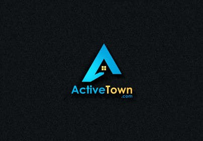 #13 for activetown.com logo design. by theS2dio