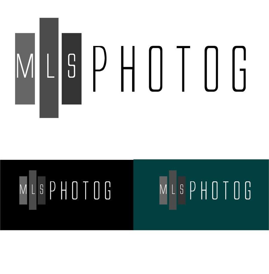 Inscrição nº                                         2                                      do Concurso para                                         Design a Logo for MLS Photog
