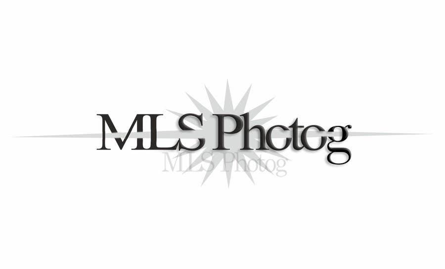 Inscrição nº                                         40                                      do Concurso para                                         Design a Logo for MLS Photog