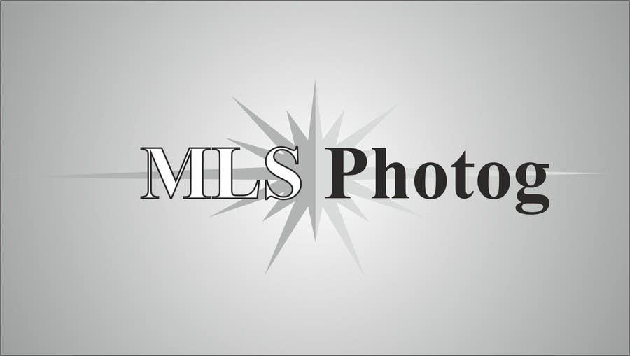 Inscrição nº                                         16                                      do Concurso para                                         Design a Logo for MLS Photog