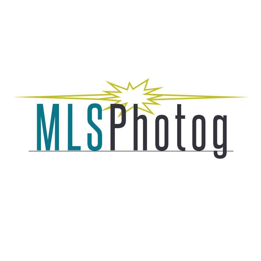Inscrição nº                                         14                                      do Concurso para                                         Design a Logo for MLS Photog