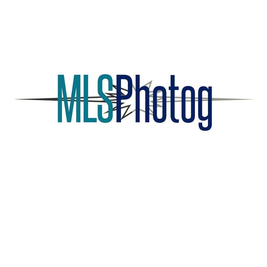 Inscrição nº                                         20                                      do Concurso para                                         Design a Logo for MLS Photog
