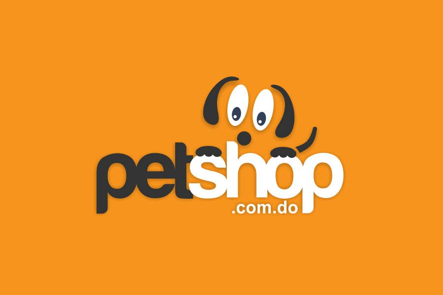 #423 for Logo Design for petshop.com.do by dimitarstoykov