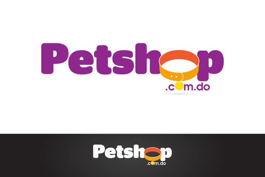#522 for Logo Design for petshop.com.do by DesignPRO72