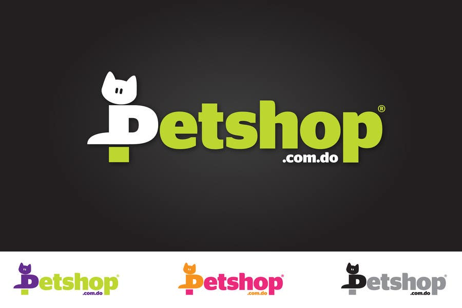 Contest Entry #520 for Logo Design for petshop.com.do