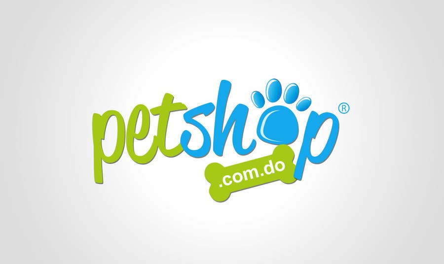 #529 for Logo Design for petshop.com.do by osmanoktay06sl