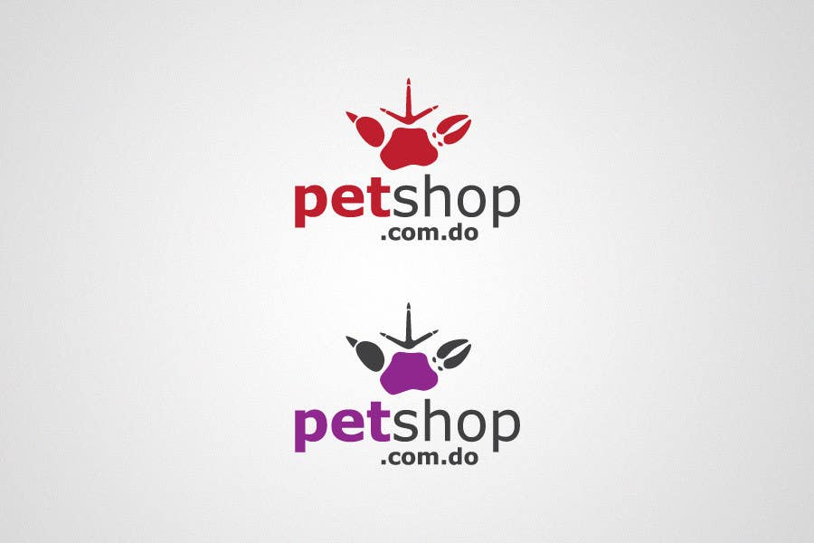 #533 for Logo Design for petshop.com.do by NexusDezign