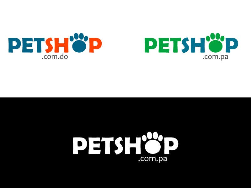 #541 for Logo Design for petshop.com.do by quaarc