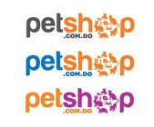 Contest Entry #352 for Logo Design for petshop.com.do