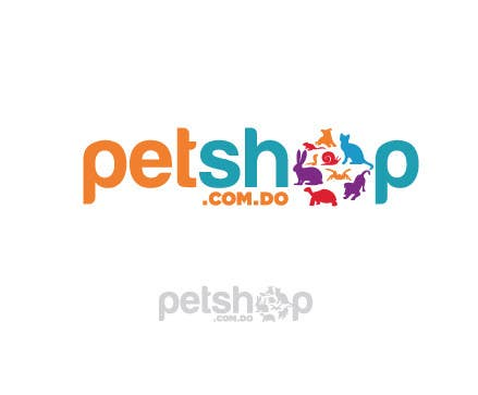 #329 for Logo Design for petshop.com.do by dyymonn