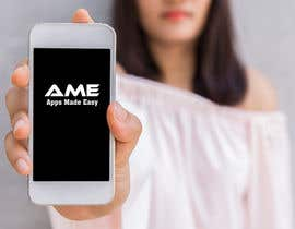 #39 for Design a Logo and strapline for Apps Made Easy (AME) by Tamal28