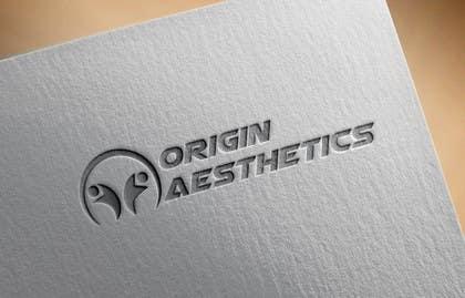 #34 for Design a Logo Origin Aesthetics by Kamrulhasan98k