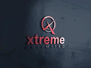 #23 for Create a Logo ´´xtreme-unlimited´´ by nasimabagam577