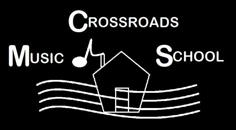 Konkurrenceindlæg #                                        95                                      for                                         Logo Design for Crossroads Music School