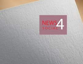 #87 for News4Social Logo Design by mdhelaluddin11