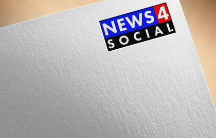 #53 for News4Social Logo Design by bdgraphicmaster