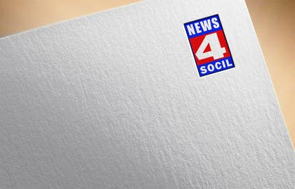 #60 for News4Social Logo Design by bdgraphicmaster