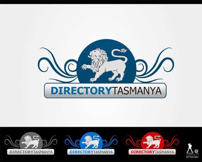Entri Kontes #                                        611                                      untuk                                        Logo Design for Directory Tasmania