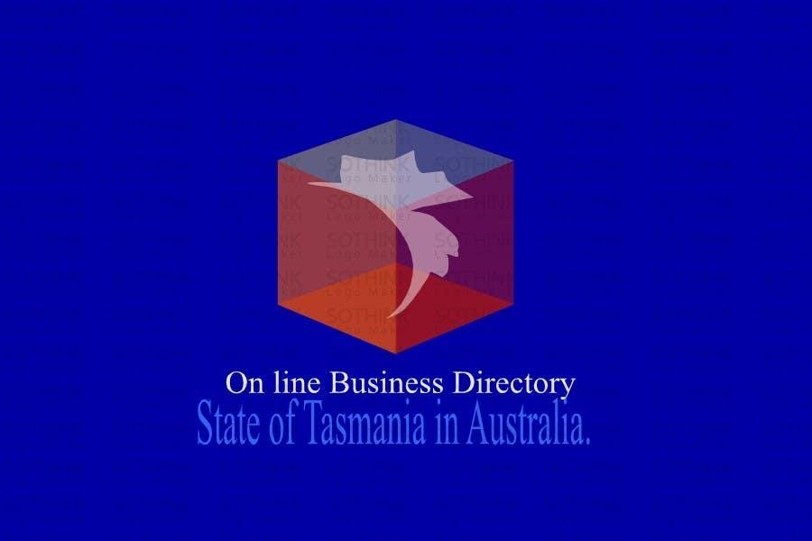 Inscrição nº                                         22                                      do Concurso para                                         Logo Design for Directory Tasmania