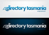 Graphic Design Contest Entry #177 for Logo Design for Directory Tasmania