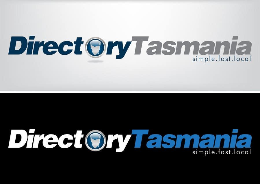 Contest Entry #510 for Logo Design for Directory Tasmania
