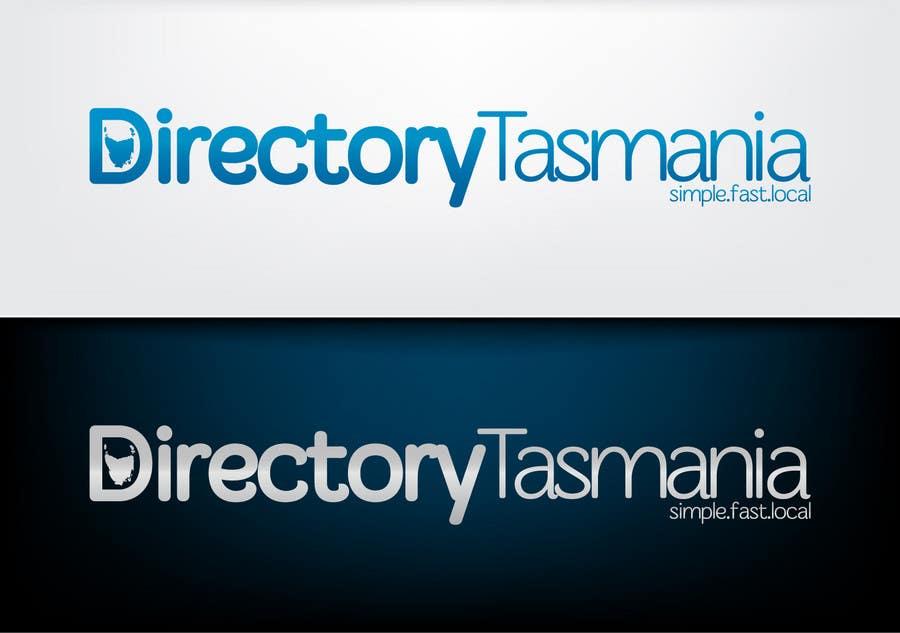 Contest Entry #480 for Logo Design for Directory Tasmania