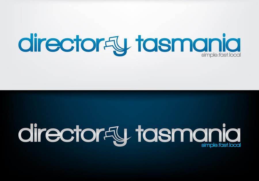 Contest Entry #500 for Logo Design for Directory Tasmania