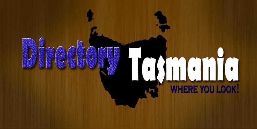Contest Entry #578 for Logo Design for Directory Tasmania
