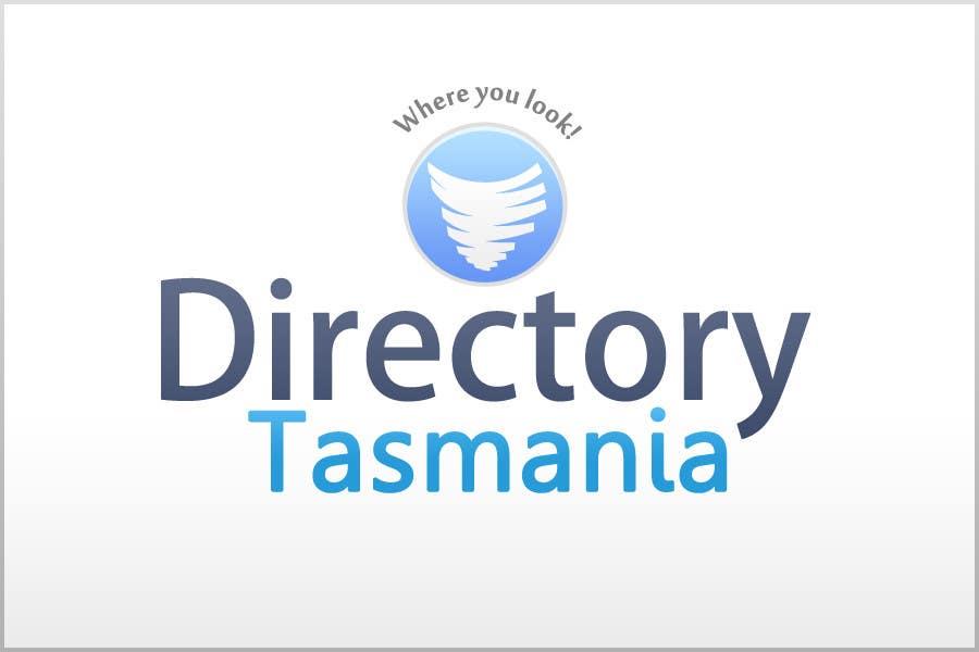 Inscrição nº                                         266                                      do Concurso para                                         Logo Design for Directory Tasmania