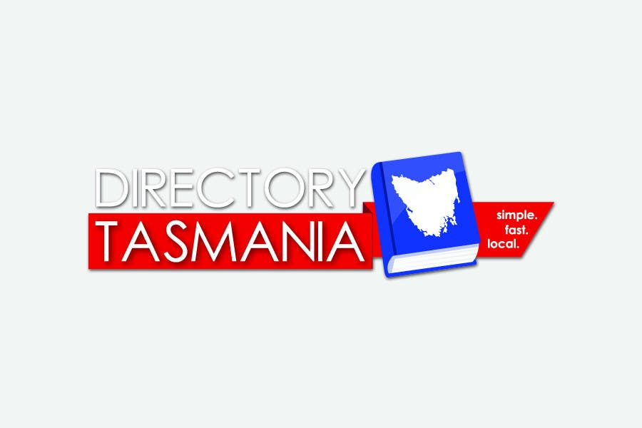 Inscrição nº                                         130                                      do Concurso para                                         Logo Design for Directory Tasmania