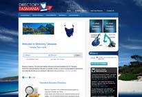 Graphic Design Inscrição do Concurso Nº131 para Logo Design for Directory Tasmania