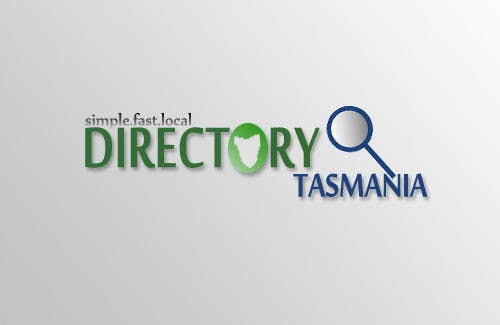 Contest Entry #580 for Logo Design for Directory Tasmania