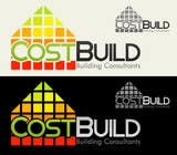 Graphic Design Конкурсная работа №197 для Logo Design for CostBuild