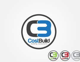 #321 para Logo Design for CostBuild por Mohd00
