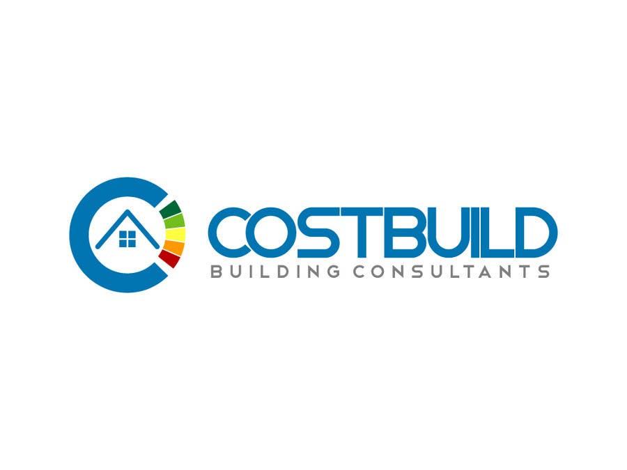 Конкурсная заявка №5 для Logo Design for CostBuild