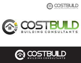 #84 para Logo Design for CostBuild por winarto2012