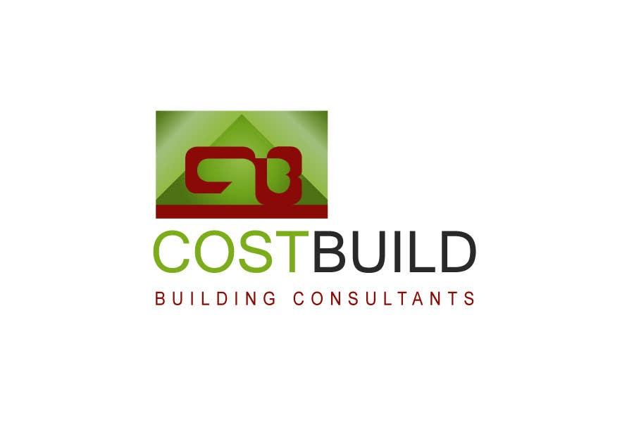 Конкурсная заявка №245 для Logo Design for CostBuild