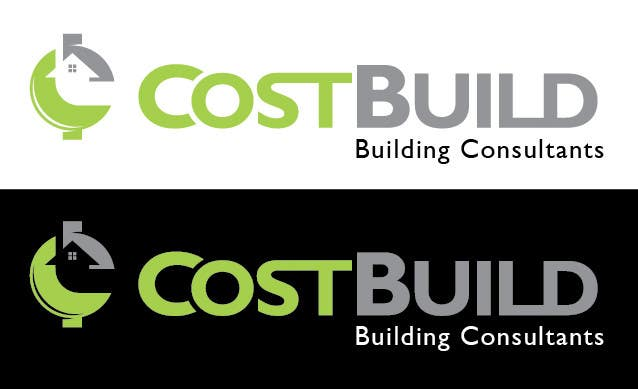 Конкурсная заявка №67 для Logo Design for CostBuild