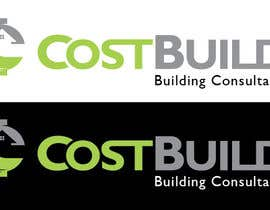 #67 para Logo Design for CostBuild por stephentfchan