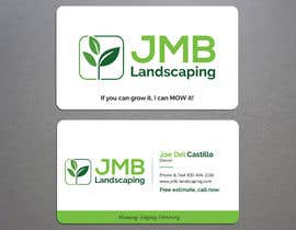 #157 for Design some Business Cards by BikashBapon