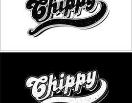 #148 for Design a Vintage Badge Style Logo for Chippy by pherval
