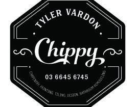 #238 for Design a Vintage Badge Style Logo for Chippy by stuartcorlett