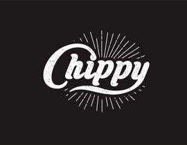 #171 for Design a Vintage Badge Style Logo for Chippy by Amalbasti