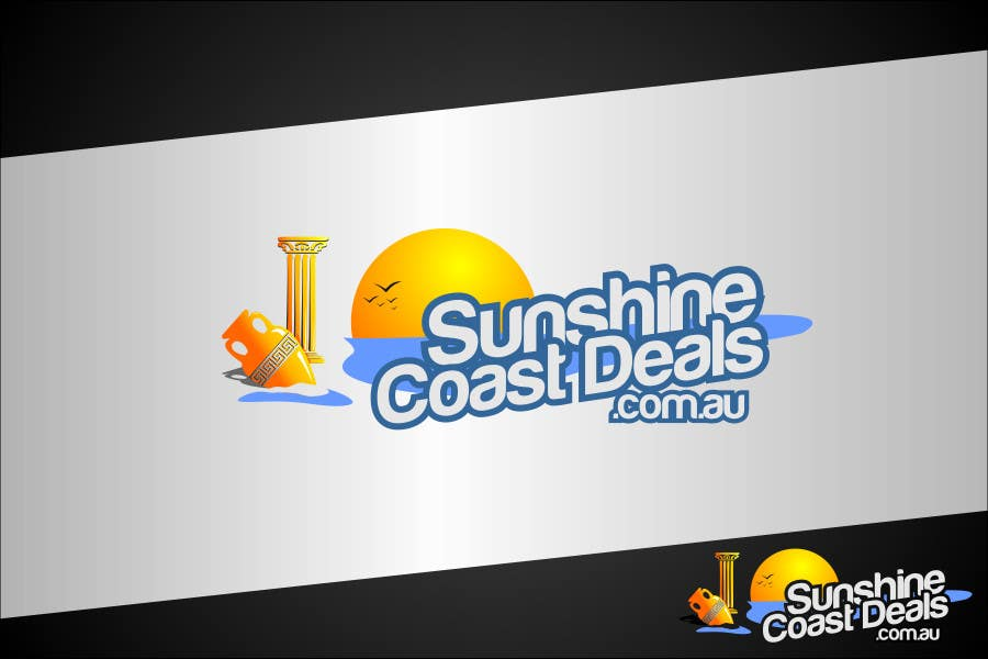 Proposition n°                                        40                                      du concours                                         Graphic Design for Sunshine Coast Deals