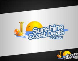 #40 para Graphic Design for Sunshine Coast Deals por dimitarstoykov